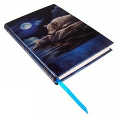 A peaceful moment for a majestic creature.  This journal is the perfect place to record your dreams, hopes, and yearnings...