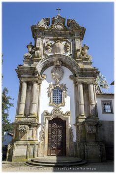 Capela da Casa de Mateus / Capilla de la Casa de Mateus / Chapel of the House of Mateus [2014 - Mateus, Vila Real - Portugal] #fotografia #fotografias #photography #foto #fotos #photo #photos #local #locais #locals #cidade #cidades #ciudad #ciudades #city #cities #europa #europe #tourism #nasoni @Visit Portugal @ePortugal