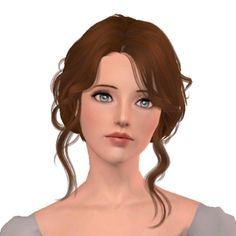 Tessa Gray - crazymonkeyq