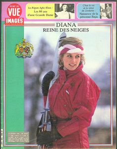Princess Diana 1986