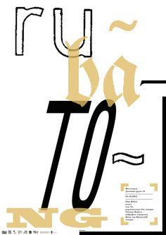 posters - Phillip Tretyakov