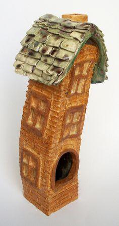 house (for slab unit)