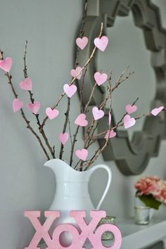 valentine's day decorations | Heart Decoration – Can you believe this Valentine's Day decoration ...