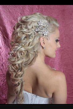 Elsa hair!