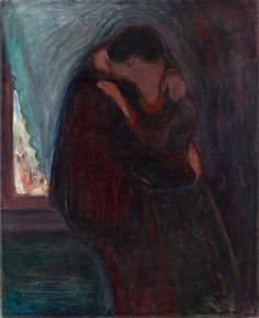 In connection with an exhibition of the series Frieze of Life in 1918 at Blomquist the art dealers in Kristiania Edvard Munch wrote in the exhibition catal...