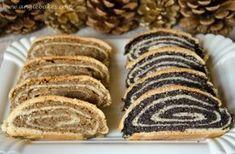 bejg2 Sweet Desserts, Sweet Recipes, Czech Recipes, Lava Cakes, Specialty Foods, Arabic Food, Pie Dessert, Easter Recipes, Christmas Baking