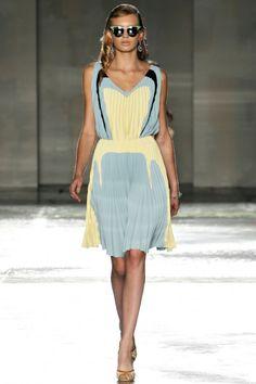 Prada Lente/Zomer 2012 (22) - Shows - Fashion