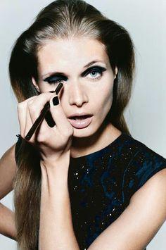 Nossa Senhora do Make up!