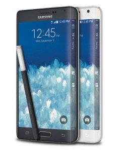 Samung Galaxy Note Edge to Ship by Dec 12 in UK