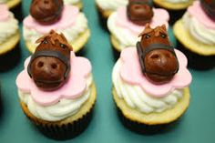 milano horse cookies - Google Search