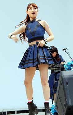 Pleated Mini Skirt, Skater Skirt, Mini Skirts, Couture Fashion, Girl Fashion, Womens Fashion, Asian Woman, Asian Girl, Korean Outfits Kpop