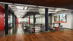 Rent Meeting/Event Space at DAC | District Architecture Center