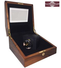 If you are looking for single watch winder then visit https://yourwatchwinder.com/18-single-watch-winders. They offer Orbita, Volta, Diplomat branded watches at affordable price.