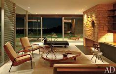 Singleton House, USA | Richard Neutra, click for more images