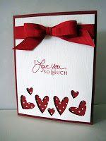Pinspiration : St Valentin - Ju2Framboise