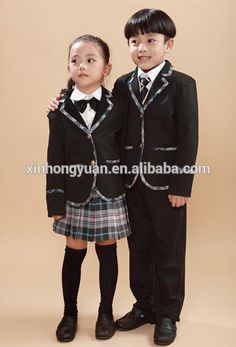 quality kindergarten school uniforms