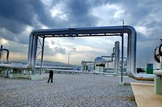 DORA 3 Unit1 & Unit-2, in Aydın-Köşk by Menderes Geothermal (34 MWe) (Photo Credit: ORMAT)