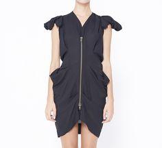 Future Classics Black Dress