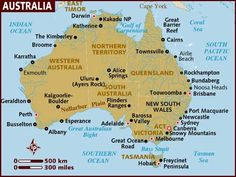 esl lesson around australia map cardinal points prepositions to describe location on a map australian curriculum lessons