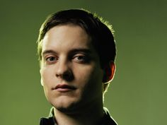 Tobey Maguire wallpaper