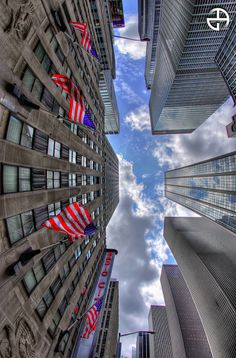 """American Sky"", New York CIty"