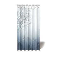 Shower Curtains Trustful 3d Starlight Swirl 8 Shower Curtain Waterproof Fiber Bathroom Windows Toilet Fragrant Aroma