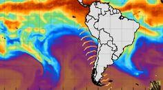 A műholdas felvételek szerint megint babráltak az időjárással - VIDEÓ - https://www.hirmagazin.eu/a-muholdas-felvetelek-szerint-megint-babraltak-az-idojarassal-video