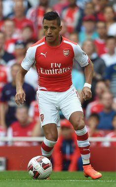 Alexis+Sanchez+Arsenal