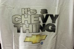 It'sa Chevy thing t-shirts tees automobiles genuine cars graphic novelty classic #JERZEESGildanFOLnamebrandonlyfirsts #ShortSleeve