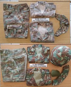 Uniform Shirts, Camo Patterns, Modern Warfare, Soldiers, Art Reference, Weapons, Africa, Military, The Unit