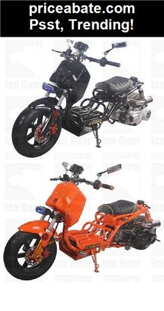2014 Icebear PMZ150-20 Maddog Scooter 150cc, Various Colors - #priceabate! BUY IT NOW ONLY $1695