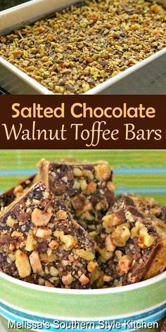 Easy Chocolate Desserts, Salted Chocolate, Chocolate Recipes, Easy Gluten Free Desserts, Easy Desserts, Delicious Desserts, Pavlova, Sauce Creme, Southern Desserts