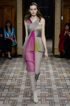 Vionnet Fall 2017 Ready-to-Wear Fashion Show Collection