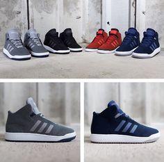 Adidas Originals Veritas Mid