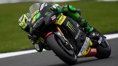 From Vroom Mag... Pol Espargaro escapes serious injury in terrifying crash at British Grand Prix