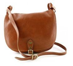 Woman Shoulder Leather Bag Color Cognac for sale Leather Shoulder Bag, Leather Bag, Shoulder Bags, Travel Bag, Metallica, Saddle Bags, Best Deals, Toscana, Amazon