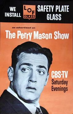 The Perry Mason Show and eating homemade hamburgers on a blanket in the living room was a special family. tradition.