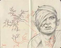 Картинки по запросу iorveth tattoo
