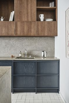Home Interior Inspiration The oak kitchens by Noriska Kk.Home Interior Inspiration The oak kitchens by Noriska Kk Home Interior, Kitchen Interior, Kitchen Decor, Kitchen Ideas, Boho Kitchen, Interior Modern, Küchen Design, Home Design, Design Ideas