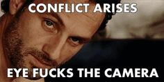 The 33 most frustrating facts about The Walking Dead