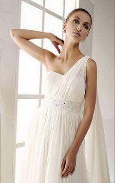 13ed70cb7 Las 14 mejores imágenes de Vestido corte griego