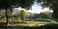 Gallery of Australia's Sunshine Coast Plans for New $900 Million Mixed-Use Development - 6