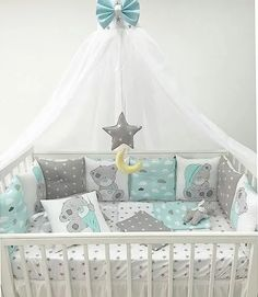 Baby Room Themes, Baby Boy Rooms, Baby Bedroom, Baby Boy Nurseries, Baby Cribs, Baby Nursery Decor, Nursery Neutral, Baby Decor, Nursery Room