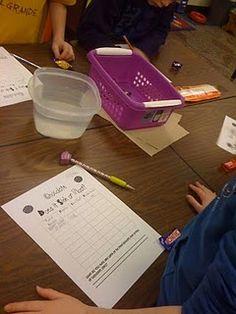 Chocolate day activity sink or float Sink Or Float, Chocolate Day, Theme Days, Spelling Words, Word Work, Summer Activities, Kindergarten, Homeschool, Science