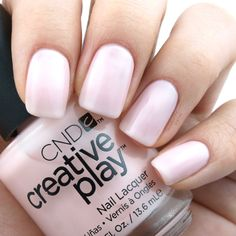 CND Creative Play Playland Collection: Review and Swatches