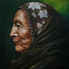 From the first brushstrokes to the final reveal on the gallery wall, this video in my art studio shows the development of an oil portrait painting of an old woman with deep wrinkles. Abstract Sculpture, Sculpture Art, Metal Sculptures, Bronze Sculpture, New Zealand Art, Nz Art, Maori Art, My Art Studio, Oil Portrait
