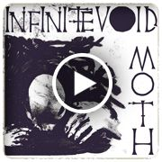 "► Play!: ""I DREAM IN BLACK AND WHITE"" by MOTH - Split 7"" with Infinite Void  (Nov. 2015). Stream the whole compilation at http://www.billyphobia.com/support/SuiGeneris004/"