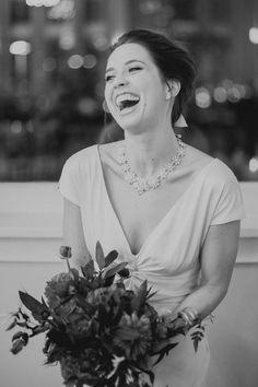 lauren + jason   Cassandra Gown from @BHLDN   #BHLDNbride