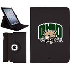 Ohio Bobcats iPad Mini Retina Swivel Case