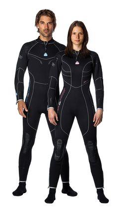 Waterproof W3 Wetsuit